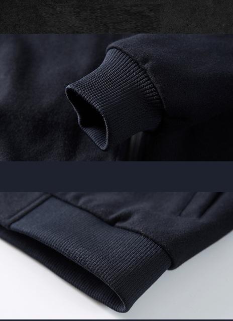 Self Defense Anti Cut Clothing Anti-stab Jacket Anti-Knife Stealth Cut Resistant Coat Security Soft Cutfree stabfree Wool coats