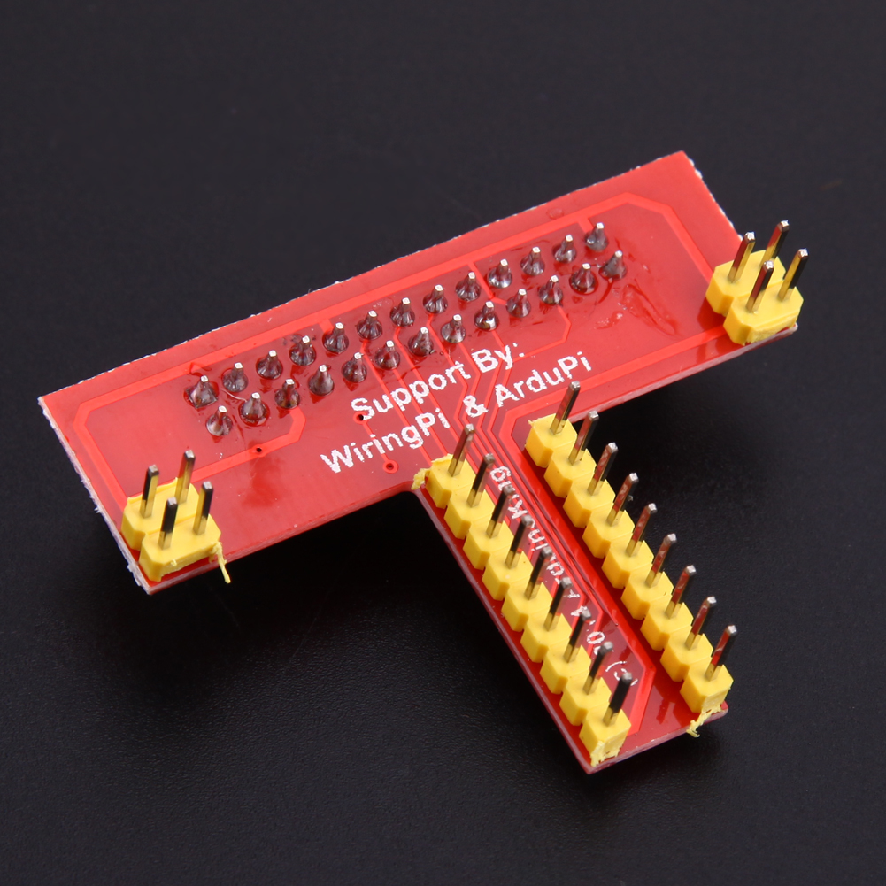 High Quality Breadboard Demo Board Primer External Expansion Bread Wiringpi Bluetooth This Prototyping