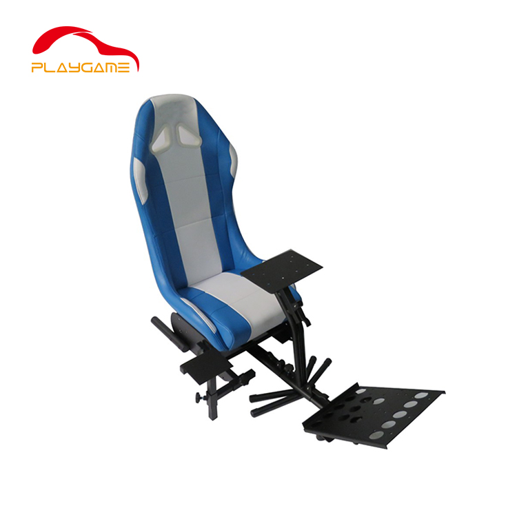 Car Gaming Chair Racing Game Simulator Cockpit For Thrustmaster T500RS