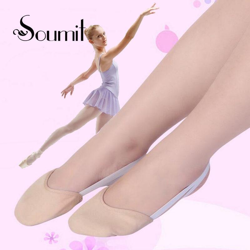 Gimnasia Rítmica RG zapatos suave media calcetines de punto ropa ...