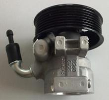 New Power Steering Pump ASSY For Ford Transit V348 Hydraulic Pump FORD TRANSTT 7C193A696AD