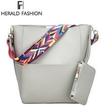 Herold Mode Luxus Handtaschen Frauen Designer Umhängetasche Weibliche Vintage Umhängetasche Pu-leder Crossbody Umhängetaschen