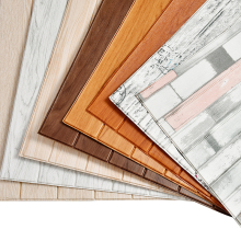 3D деревянная Настенная Наклейка домашний декор PE пена водонепроницаемое покрытие для стен самоклеящиеся обои для гостиной спальни 3D настенная панель