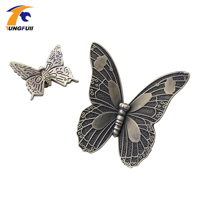 Antique Bronze Kitchen Cabinet Knobs Pulls Handles Decorative Furniture Knob Pull Cute cartoon butterfly knobs for children room 2set antique bronze decorative furniture knobs antique puxador concha decorative shell door pull handle zk131