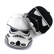 Star Wars Snapback Caps Cool Strapback  Baseball Cap