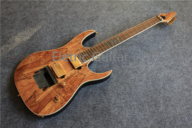 custom shop electric guitar kit nature wood grain finish solid mahogany guitar body for sale in. Black Bedroom Furniture Sets. Home Design Ideas