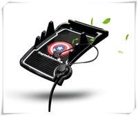 2018 HOT Acessórios Do Carro Anti-slip Mat PARA peugeot 207 opel golf 7 ford focus mazda 6 skoda kia ceed opel astra j suzuki swift