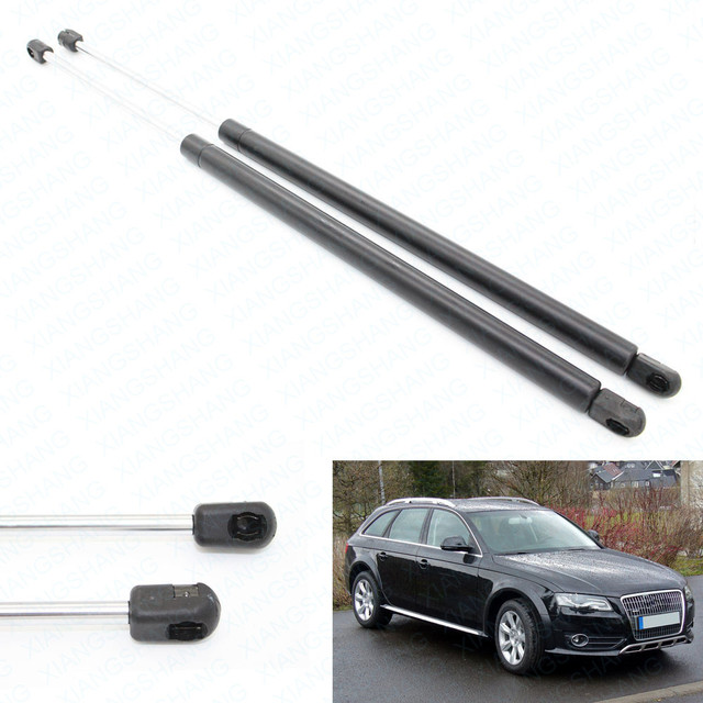 2pcs tailgate rear trunk gas struts lift supports shock struts for rh aliexpress com 2009 Audi A4 Owner's Manual 2004 Audi A4 Owner's Manual