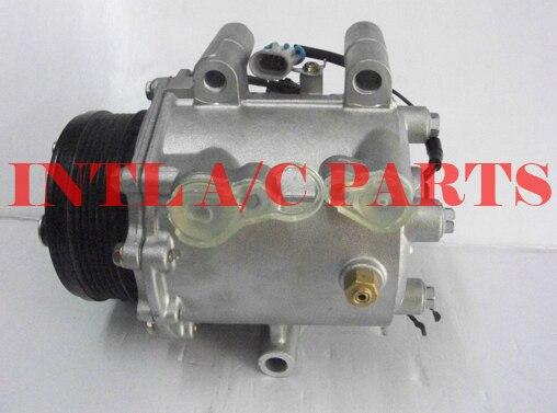 15199330 15289061 MSC105CG1 15841270 air ac compressor for Buick Terraza Chevrolet Uplander Pontiac Montana Saturn Relay 6pk