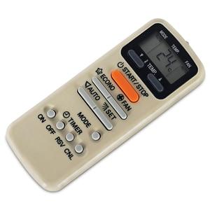 Image 4 - Condicionador de ar ar condicionado controle remoto adequado para toshiba WH E1NE WH D9S KT TS1 WC E1NE WH E1BE ktdz002