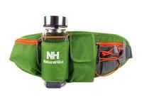 Naturehike Neue multifunktions Outdoor Taille Tasche Sporttasche Hüfttasche Lauf Taschen NH15E001-B