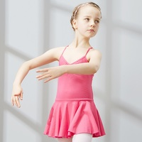 (10 set Top suit&Pant&Shoes)Children's dance costumes ballet skirt girl costumes veil take baby sling dance skirt