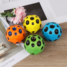 New Sporting Goods Special For Student Kindergarten Moon Ball Bouncing Ball