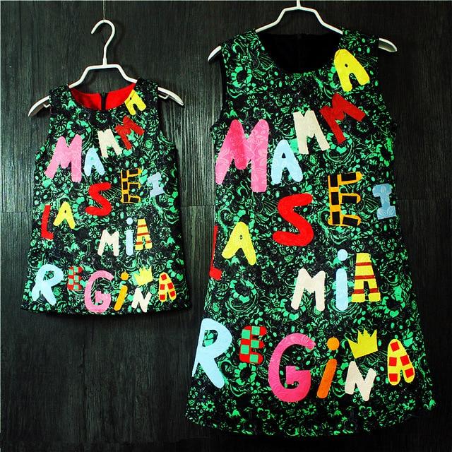 Marke frauen mode kleid familie schauen kleidung weihnachtsfeier ...