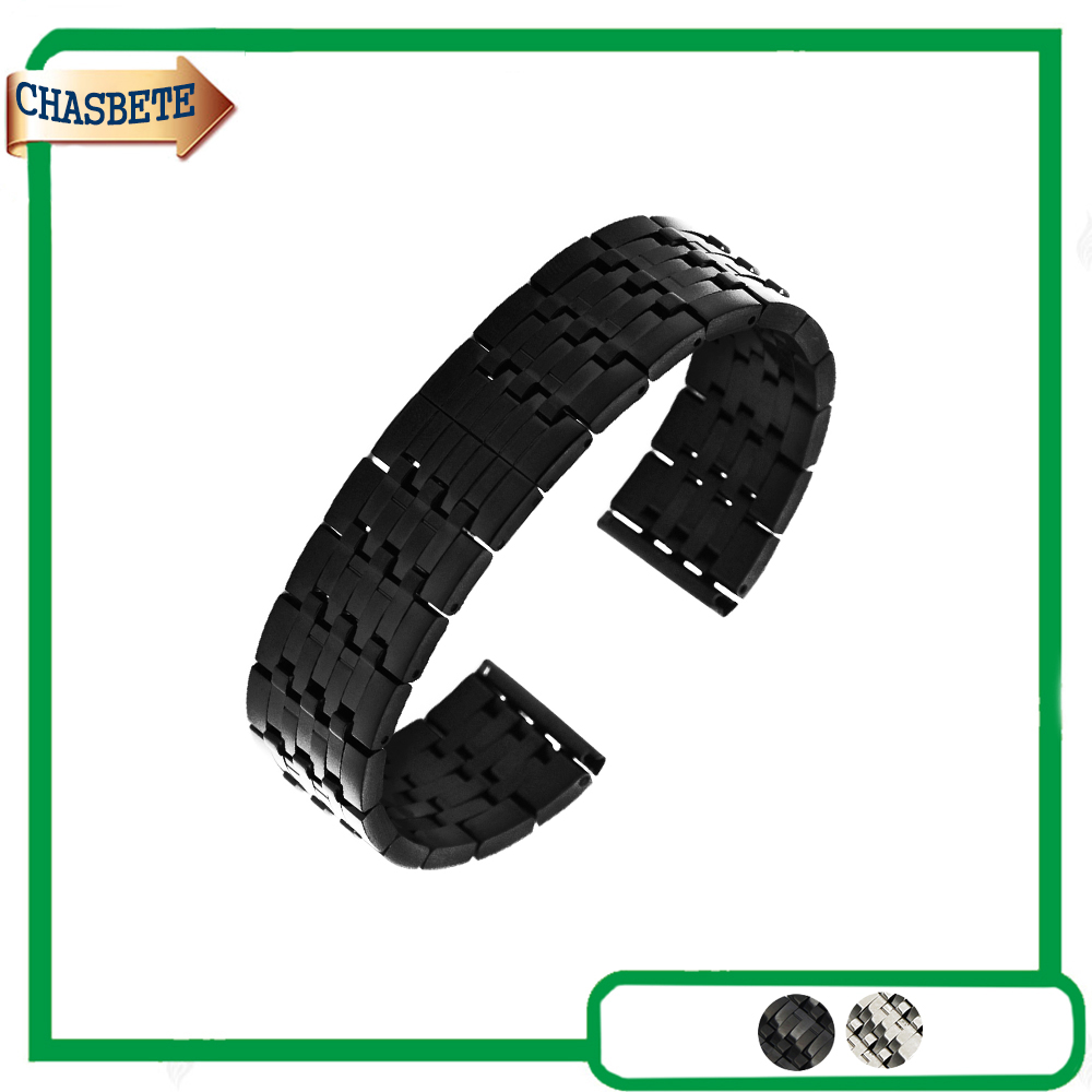 Stainless Steel Watch Band for Amazfit Huami Xiaomi Smart Watchband 22mm Metal Strap Belt Wrist Loop Bracelet Men Women + Tool silicone rubber watch band 20mm 22mm 24mm for jacques lemans watchband strap wrist loop belt bracelet black men women tool