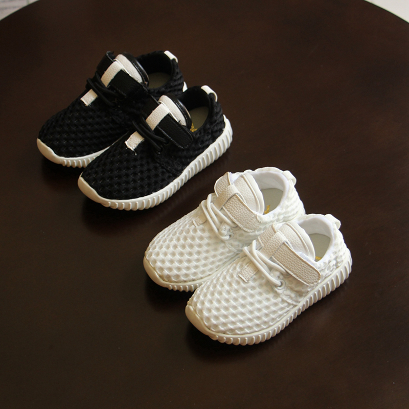 Toddler Baby Shoes Air Mesh Sport Sneakers Boots Bota Infantil First Rubber Walkers Baby Sole Shoes Item Booties Footwear 503113 infant baby boy kids frist walkers solid shoes toddler soft soled anti slip boots