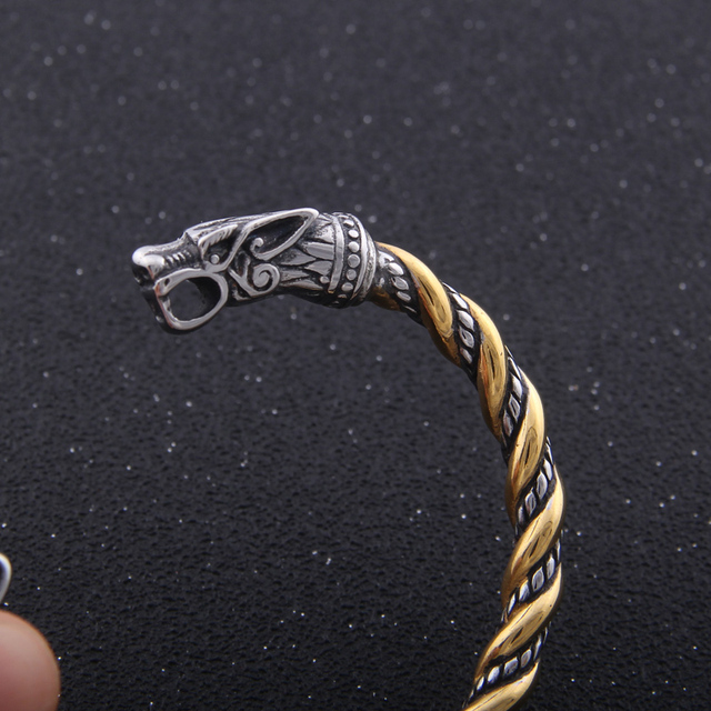 Viking Bracelet  6