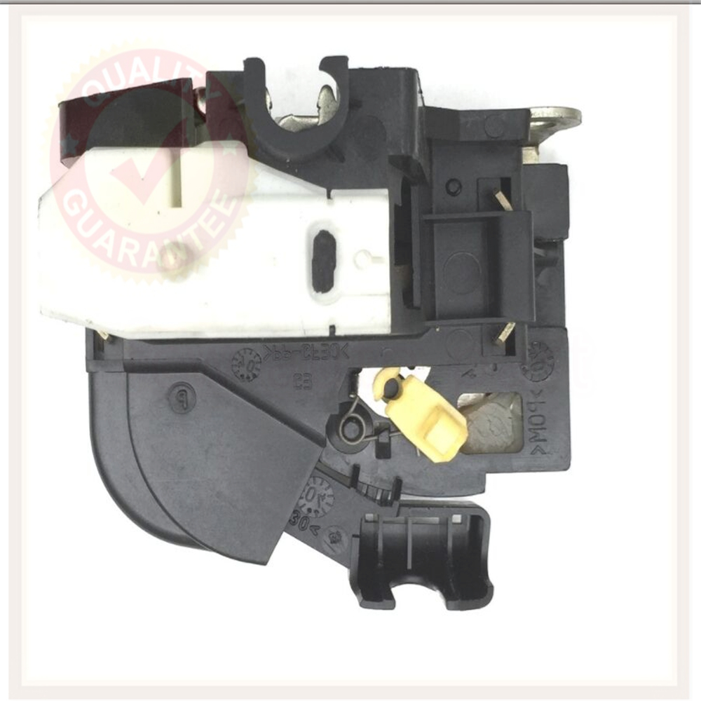 Cerradura NUEVA front right door lock actuator for RENAULT CLIO II MEGANE SCENIC DELANTERA DERECHA 7701473172 car window regulator repair kit for renault megane ii 2 front right 2002 2009 new