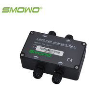 load cell sensor summing junction box RW-JX3 multi  3 channels smowo