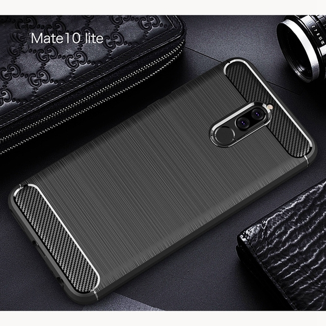 For Huawei Mate 10 Lite Case For Huawei Nova 2i Case Silicone...