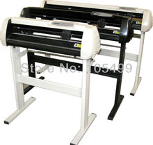 110v/220v SINO High Precision 720mm Vinyl Cutting Plotter/Cutting Machine For Cutting Stickers free ship Pakistan