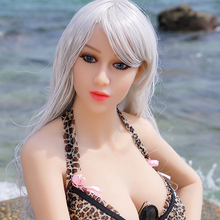 big breast real silicone sex doll 148cm lifelike oral / breast / vagina/ anus sex doll for men with metal skeleton