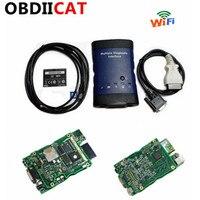 MDI Multiple WIFI OBD OBD2 Diagnostic Tool MDI wifi For G M Diagnostic Interface With Multi Language Scanner