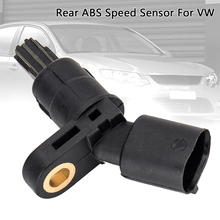 FOR FORD FOCUS GALAXY KUGA MONDEO S MAX ABS WHEEL SPEED SENSOR FRONT