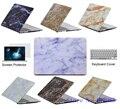 Мраморные Текстуры Чехол ноутбука Протектор Для Mac book 11 12 13.3 15.4 дюймов Для Apple macbook 11 12 13 15 Air Pro с сетчатки
