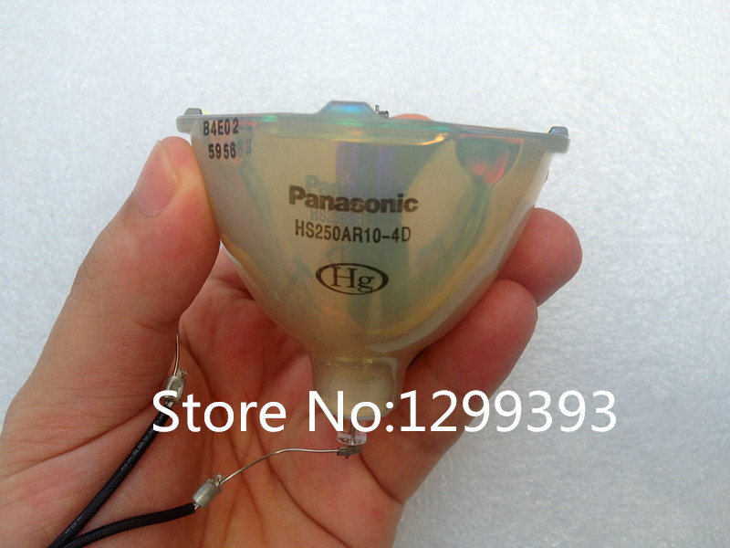 ET-LAF100  for  PT-PX750/PT-PX860/PX760/PX770/PX870NT/PX880NT/BX100NT  Original Bare Lamp  Free shipping projector bulb et lab10 for panasonic pt lb10 pt lb10nt pt lb10nu pt lb10s pt lb20 with japan phoenix original lamp burner