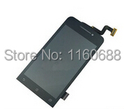 4Lcd display screen+touch glass digitizer assembly for asus zenfone 4 A400cg eplacement free shipping