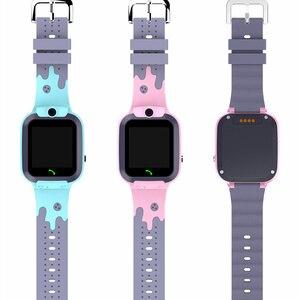 Gilr GPS Phone Smart Watch Pho