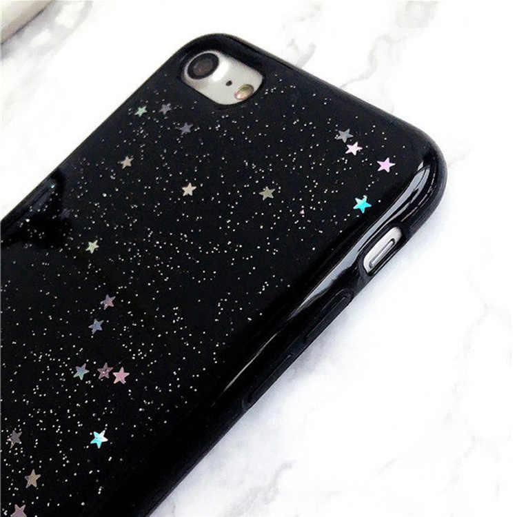 Роскошный мягкий силиконовый чехол для iPhone 6 s 6 S 7 7 S iPhone 8 Plus 10 X S XR XS Max 5 5S 5SE 6 Plus 6splus 7plus 8plus