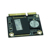 Acsc2m064msh kingspec ssd pcie mitad msata de 64 gb sata ii/iii módulo disco duro de estado sólido ssd msata Para Ultrabook Tablet PC
