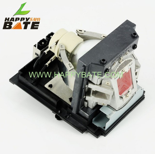 Happybate 003-004450-01 Compatible Lamp with Housing  P-VIP 330/1.0 E20.9  For CHRISTIE DHD775-E / DWU775-E 003 120483 01 003 120333 01 003 120483 01 replacement projector lamp with housing for christie lw650