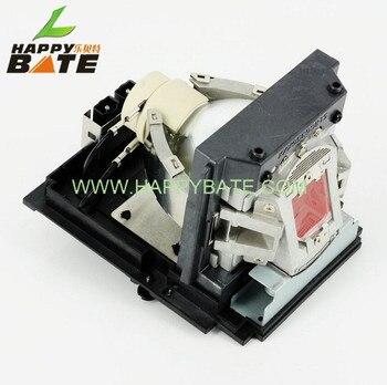 Happybate 003-004450-01 Compatible Lamp with Housing  P-VIP 330/1.0 E20.9  For CHRISTIE DHD775-E / DWU775-E