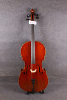 4 4 Acoustic Cello Hand Cared Fine Tone Nice Varnish Cello Bow Bag 606