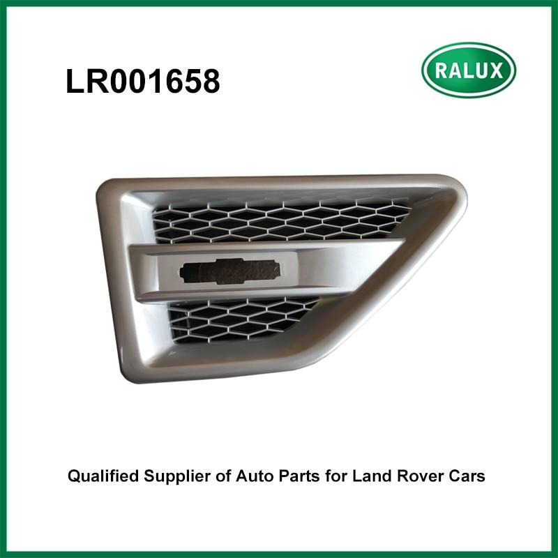 Rejilla PARACHOQUES DELANTERO Derecho Soporte De Montaje Para Land Rover Freelander 2