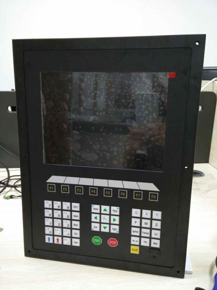 Original CNC controller system for plasma/flame cutting