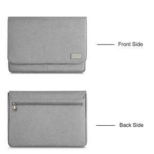 Image 5 - MOSISO Laptop Sleeve Bag 13.3 inch Notebook Bags for Macbook Air 13 Case New Touch Bar Retina Pro 13 Cover for Asus Acer Dell