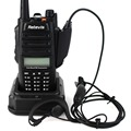 IP67 Waterproof Walkie Talkie Retevis RT6 Dual Band 5/3/1W FM Radio ANTI-DUST Portable Two Way Radio Hf Transceiver A9114A