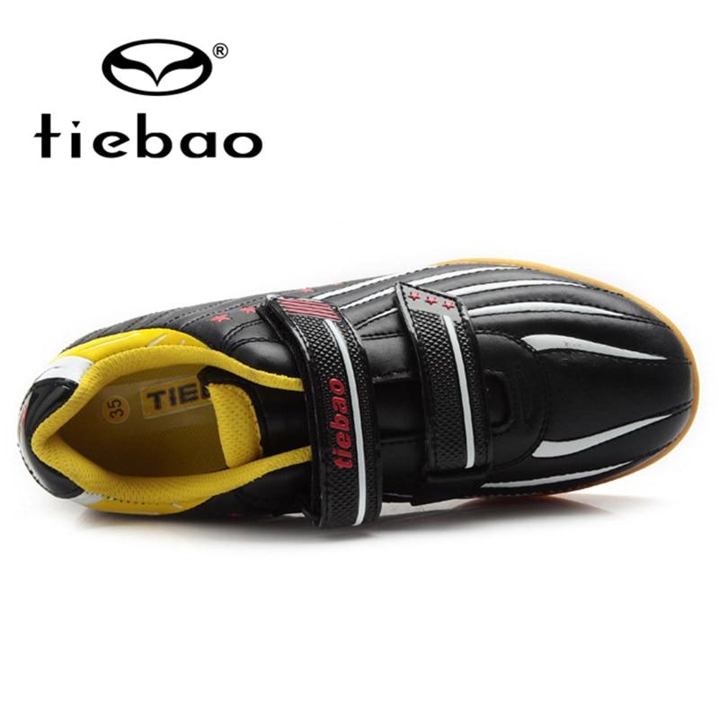 TIEBAO-Brand-Indoor-Soccer-Shoes-Children-Kids-Street-Football-Boots-IN-IC-Rubber-Soles-Boys-Girls-Training-Sneakers-EU-30-38-2
