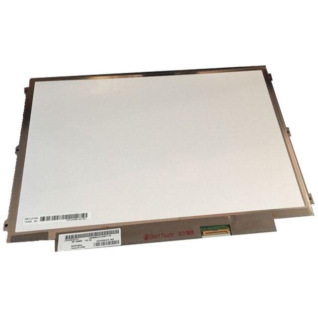 12.5 INCH Laptop lcd screen IPS Display LP125WH2 SLT1/T2 SLB3 slb1 for LENOVO S230U K27 K29 X220 X230