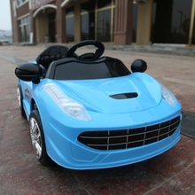 Free Shipping! Special offer With remote control children electric ride on car vehicle four wheel drive baby toys sit