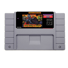 Hot Sale Super Ghouls 'n Ghosts Game Card For 46 Pin 16 Bit NTSC Game Player