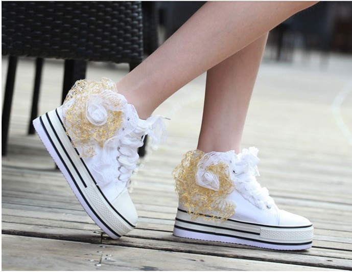 Casual Wedding Shoes 035 - Casual Wedding Shoes