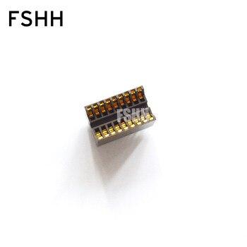цена на 300-100-18 IC SOCKET/IC Test Socket DIP18 Socket/DIP-18 Burn-in Socket Pin pitch=2.54mm width=7.62mm/300mil