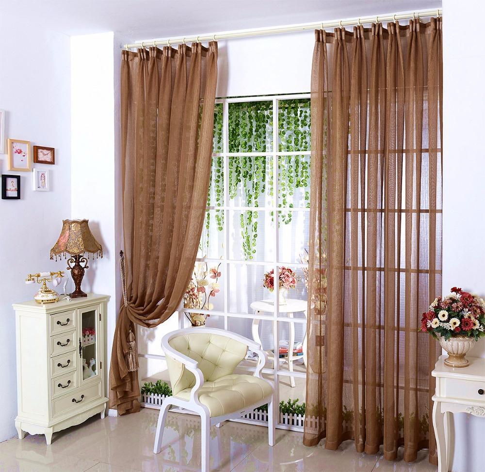 Simple living room curtains - Simple Living Room Curtains Simple Living Room Curtains Aliexpress Com Buy Simple Living Room Bedroom