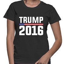 WOMENS Donald Trump 2016 – Republican T-shirt