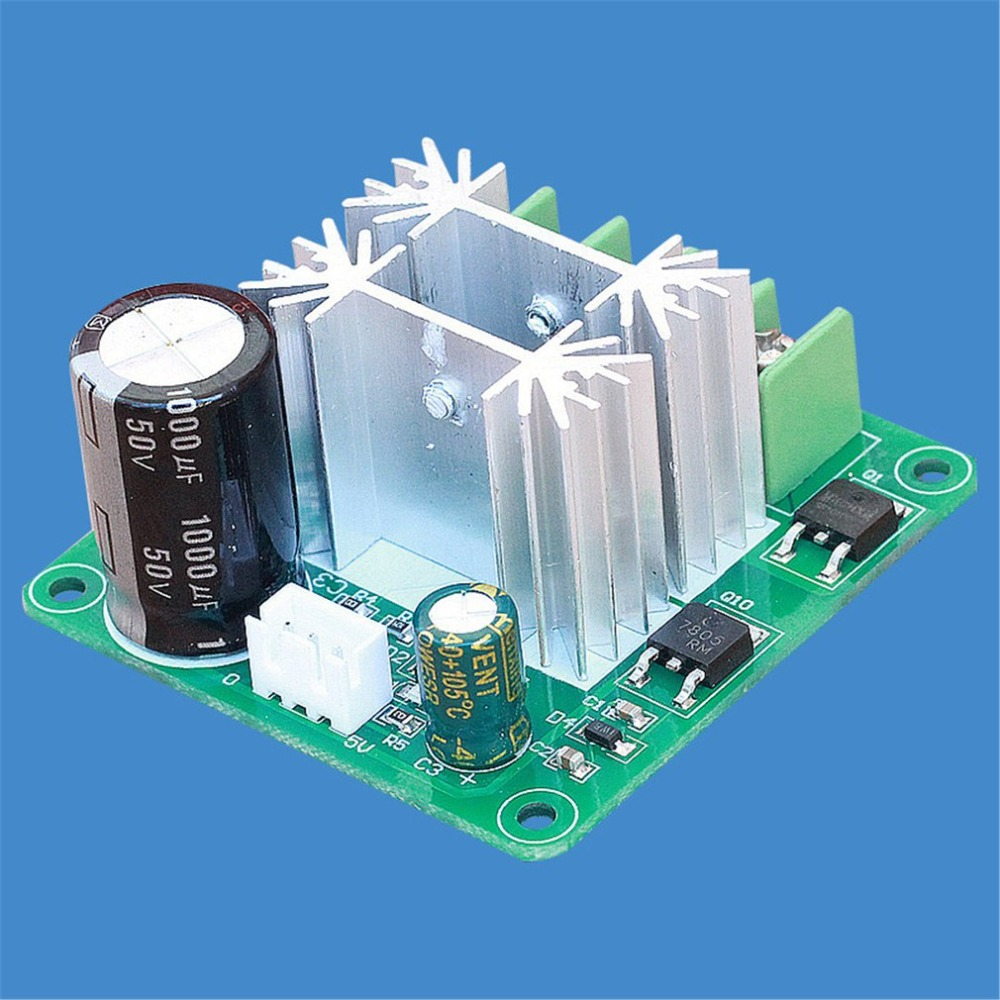 DC 12V-24V 10A Digital Display Stepless Auto PWM DC Motor Speed Regulator Governor Speed Controller Switch Module BoardDC 12V-24V 10A Digital Display Stepless Auto PWM DC Motor Speed Regulator Governor Speed Controller Switch Module Board